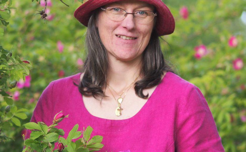 Mariana Mattsson om att rädda en trädgård och om lappländskt odlande