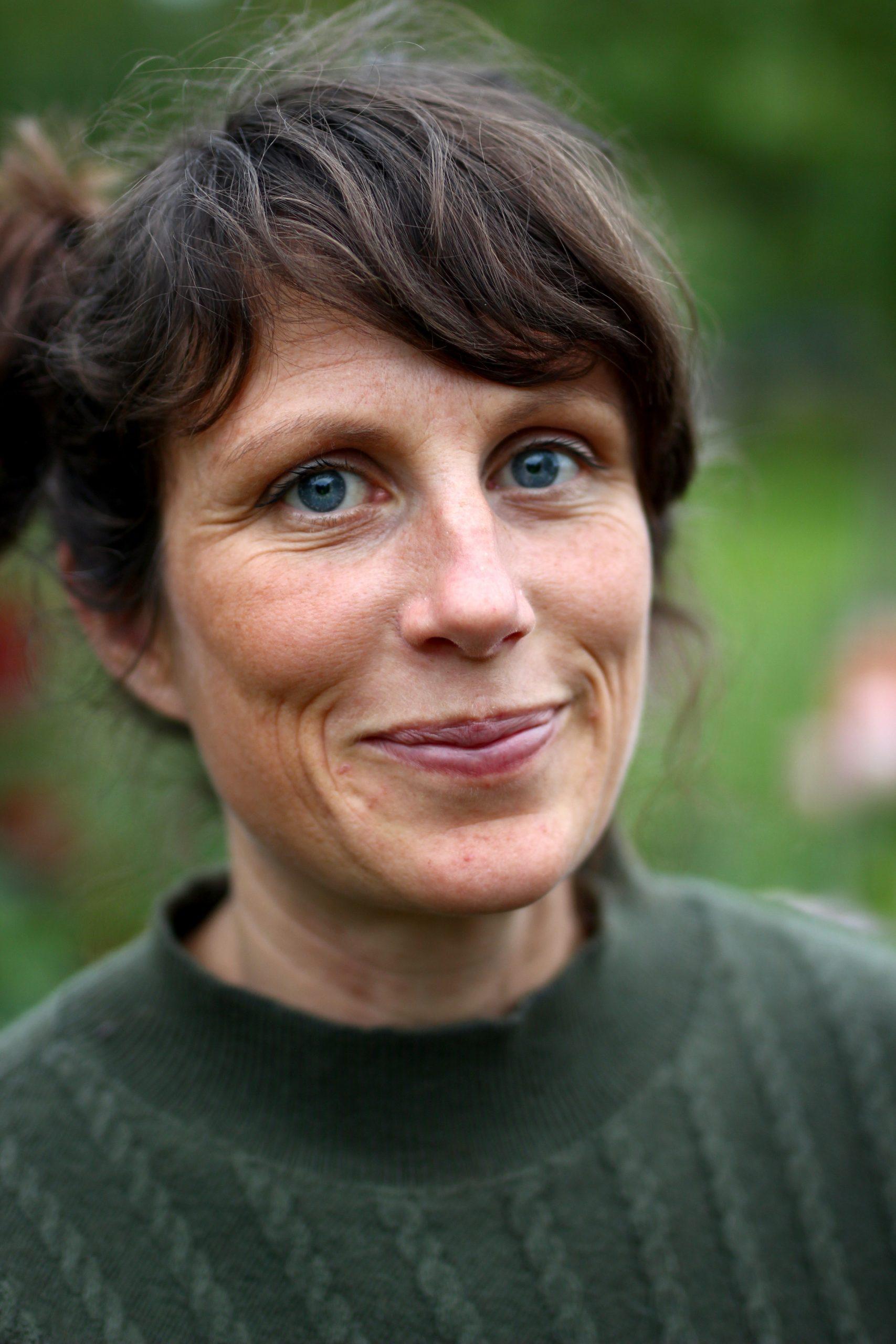 Annevi Sjöberg